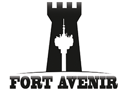 Logo association Fort Avenir