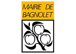 Logo Mairie 93170 BAGNOLET