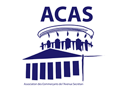 Logo association ACAS