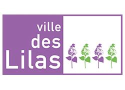 Logo 93260 LES LILAS